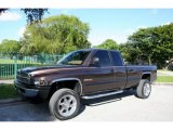 Dodge Ram 2500 1998 Data, Info and Specs