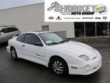 2000 Pontiac Sunfire GT Coupe