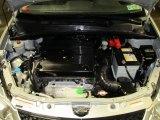 2008 Suzuki SX4 Engines