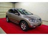 2009 Tinted Bronze Metallic Nissan Murano SL #57001158