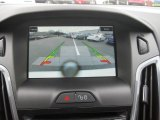 2012 Ford Focus Titanium 5-Door Backup Camera