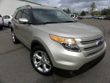 2011 Gold Leaf Metallic Ford Explorer Limited #57001327
