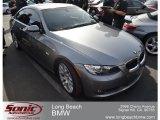 2009 Space Grey Metallic BMW 3 Series 328i Coupe #57001319