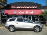 2009 Quicksilver Metallic Buick Enclave CX #57001118