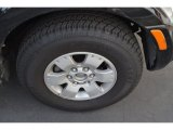 Mitsubishi Montero 2003 Wheels and Tires