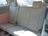 2009 Buick Enclave CX Dark Titanium/Titanium Interior