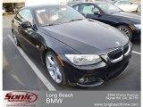 2012 Black Sapphire Metallic BMW 3 Series 335i Coupe #57001306