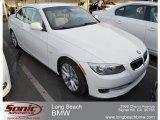2012 Alpine White BMW 3 Series 328i Convertible #57001302