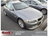 2012 Space Grey Metallic BMW 3 Series 328i Convertible #57001298
