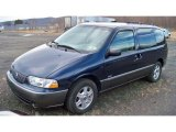 2002 Mercury Villager Sport