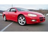 Dodge Stratus 2001 Data, Info and Specs