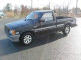 1988 Mazda B-Series Truck B2200 SE5 Regular Cab