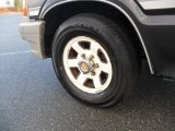 Mazda B-Series Truck 1988 Wheels and Tires