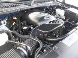 2006 Chevrolet Silverado 1500 LT Crew Cab 4x4 5.3 Liter OHV 16-Valve Vortec V8 Engine