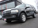 2008 Black Lincoln Navigator Luxury #57001092