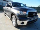 2012 Magnetic Gray Metallic Toyota Tundra SR5 TRD CrewMax #57001244