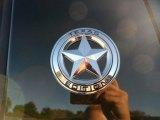 2012 Toyota Tundra Texas Edition CrewMax Marks and Logos