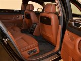 2010 Bentley Continental Flying Spur Interiors