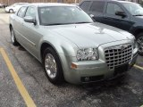 2006 Chrysler 300 Satin Jade Pearlcoat