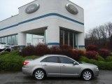 2008 Vapor Silver Metallic Lincoln MKZ Sedan #57034067