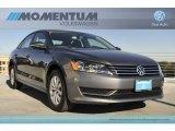 2012 Volkswagen Passat 2.5L S