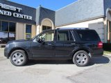 2010 Tuxedo Black Ford Expedition Limited #57034357