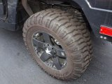 Hummer H1 2002 Wheels and Tires