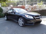 2012 Black Mercedes-Benz CL 63 AMG #57033989