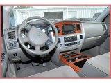 2007 Dodge Ram 3500 Laramie Mega Cab 4x4 Dually Dashboard