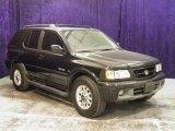 2000 Honda Passport EX