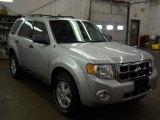 2009 Brilliant Silver Metallic Ford Escape XLT #57034536