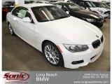 2012 Mineral White Metallic BMW 3 Series 328i Convertible #57034253