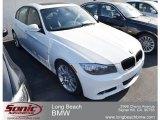 2011 Alpine White BMW 3 Series 335i Sedan #57034252