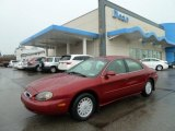 Mercury Sable 1997 Data, Info and Specs