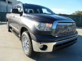 2012 Magnetic Gray Metallic Toyota Tundra TSS Double Cab #57034235