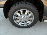 2012 Toyota Tundra Texas Edition Double Cab Wheel