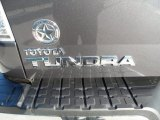 2012 Toyota Tundra Texas Edition Double Cab Marks and Logos