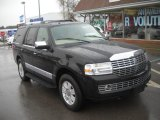 2008 Black Lincoln Navigator Luxury 4x4 #57034207