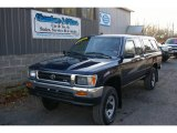 1993 Toyota Pickup Deluxe V6 Extended Cab 4x4