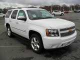 2012 Chevrolet Tahoe LTZ Data, Info and Specs
