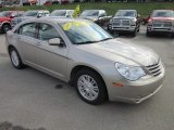 2008 Chrysler Sebring Light Sandstone Metallic