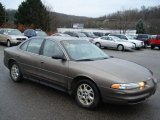 2002 Oldsmobile Intrigue GX Exterior