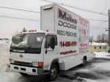 1996 Nissan Diesel UD 1400 Mobile Billboard Truck