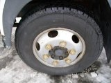 Nissan Diesel UD 1400 Wheels and Tires