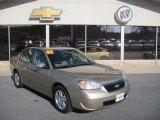 2007 Sandstone Metallic Chevrolet Malibu LT Sedan #57034404