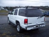 2005 Summit White Chevrolet Tahoe LT 4x4 #57034097