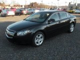 2012 Black Granite Metallic Chevrolet Malibu LS #57095309