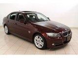 2009 BMW 3 Series 335xi Sedan