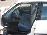 1996 Buick Century Interiors