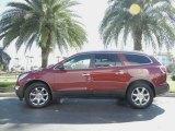 2008 Red Jewel Buick Enclave CXL #57094748
